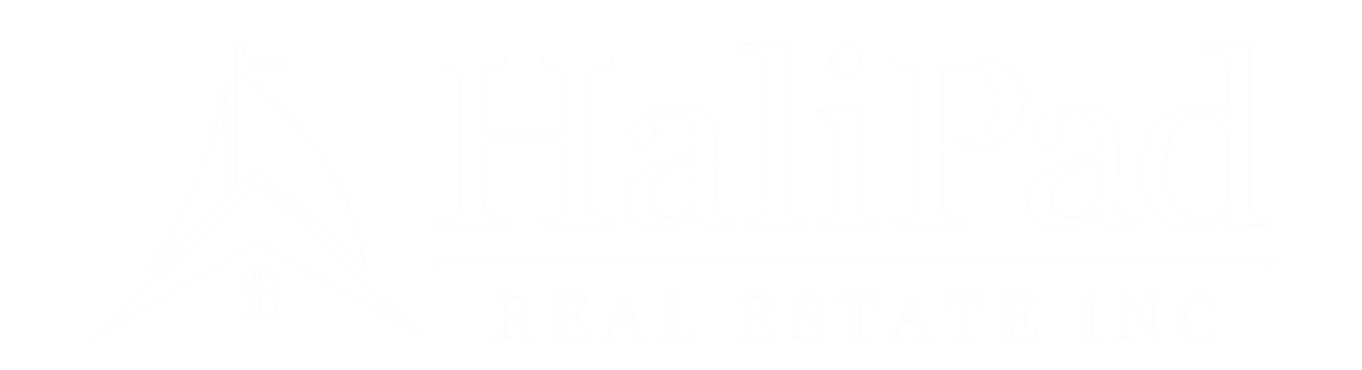 HaliPad Real Estate Inc